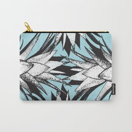 Pineapple Partyy Carry-All Pouch