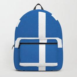 OCD Awareness Campaign Backpack
