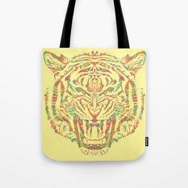 Wild Living Thing Tote Bag