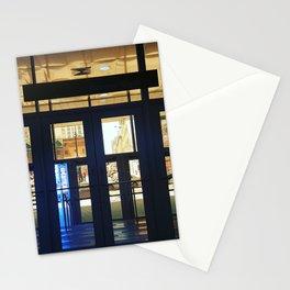Palais de congrès de Montréal Stationery Cards