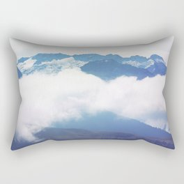 French Pyrenees Rectangular Pillow
