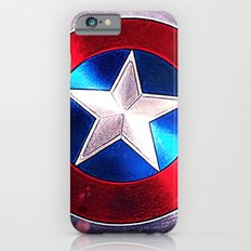 Steel Strong Slim Case iPhone 6s