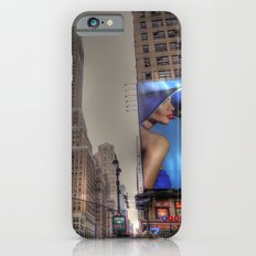 New York Times Square iPhone 6s Slim Case