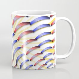 Bastille Day, 2370c Coffee Mug