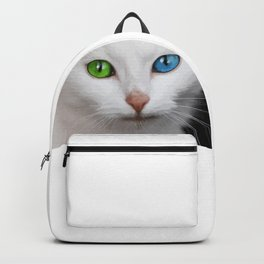 Heterochromia Backpack