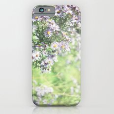 Flowers and Stuff iPhone 6s Slim Case