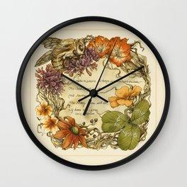 Revery Wall Clock