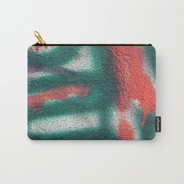 Graffity Carry-All Pouch