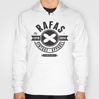 skate Hoodies featuring Skate by Rafas