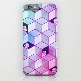 Hide N Seek Jelly iPhone Case