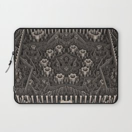 Art Machine Laptop Sleeve