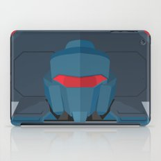 Pipes MTMTE iPad Case