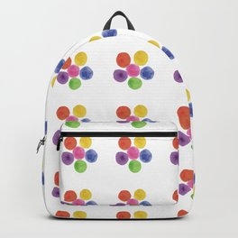 In Living Color Backpack