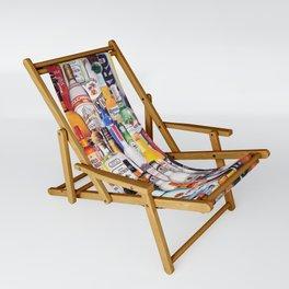 Free Spirits Sling Chair