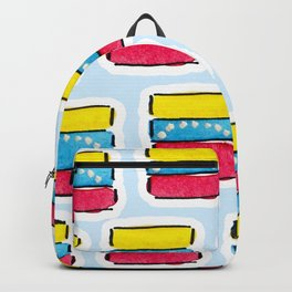 venezuelan flag Backpack