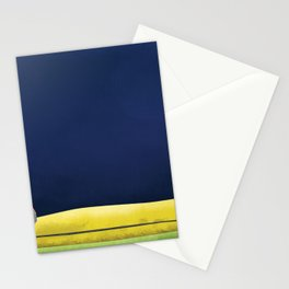 Simple Housing | A night in the life Stationery Cards