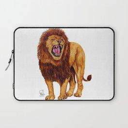 lion 3 Laptop Sleeve