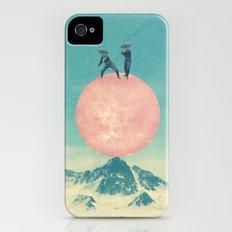 bayside high Slim Case iPhone (4, 4s)
