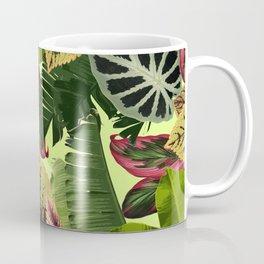 El Yunque Coffee Mug