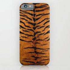 Haute Tiger iPhone 6s Slim Case