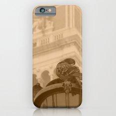 Venetian birds iPhone 6s Slim Case