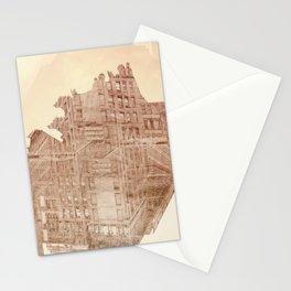 process Stationery Cards