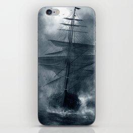 Gotheborg iPhone Skin