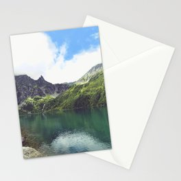Eye of the Sea Stationery Cards