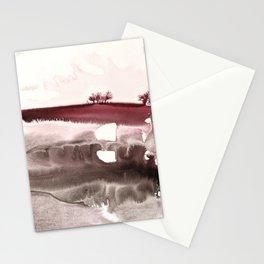 my landscape Stationery Cards