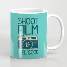 Shoot Film Mug