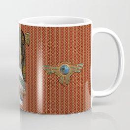 Egyptopia Coffee Mug