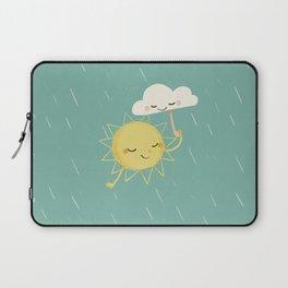 Little Sun Laptop Sleeve