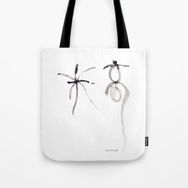 Name: Michael in Cantonese words Tote Bag