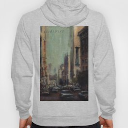 Life's Just a Cocktail Party on the Street Hoody