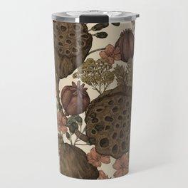 Botanic Garden Travel Mug