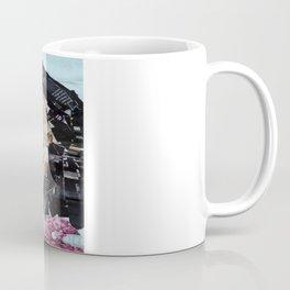 ANGRY ASIAN  Coffee Mug