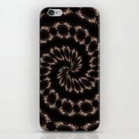 sparkles iPhone & iPod Skins featuring sparkles by Deborah Janke