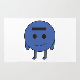 Electron Rug