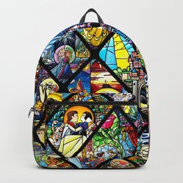 When You Wish Upon a Star Backpack