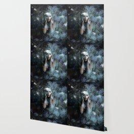 MARDI GRAS ILLUSION Wallpaper