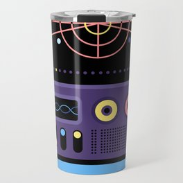 Device from another world #1 Travel Mug