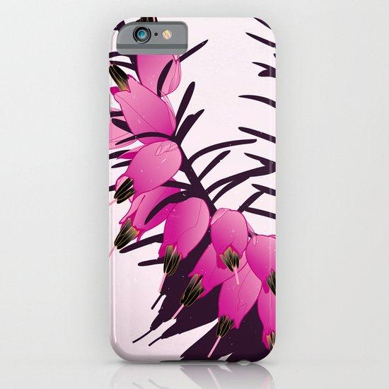 'Heather' iPhone & iPod Case
