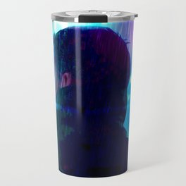 BLADE RUNNER | Painting | PRINTS | Blade Runner 2049 | #M12 Travel Mug