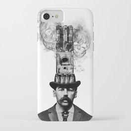 HH Holmes iPhone Case