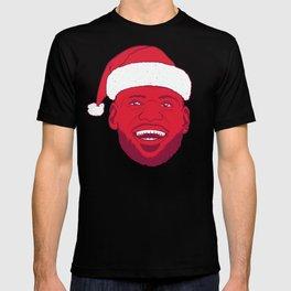 SantaBron T-shirt