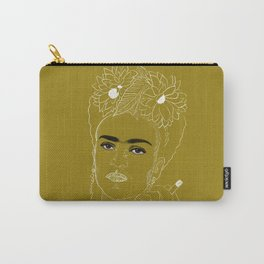 Smokin' Frida Carry-All Pouch