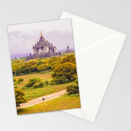 Bagan Stationery Cards