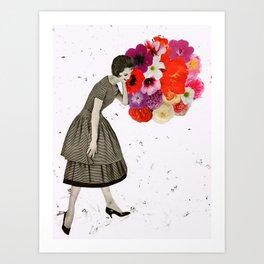 solea Art Print