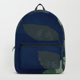 Darkness #art print#society6 Backpack