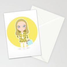 Clueless Stationery Cards